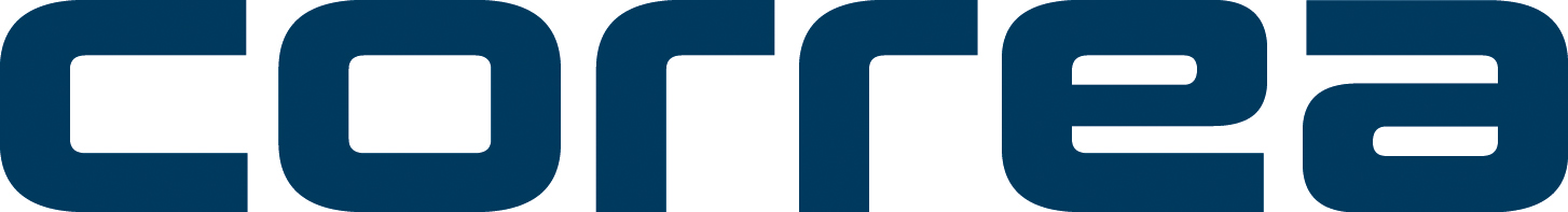 Correa Logo