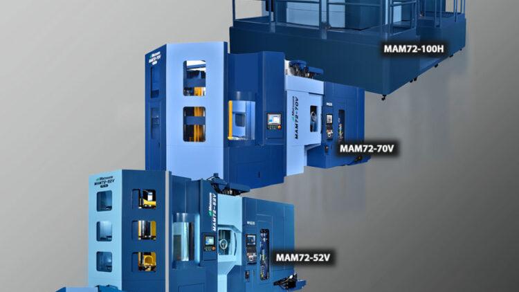 Matsuura MAM Machines